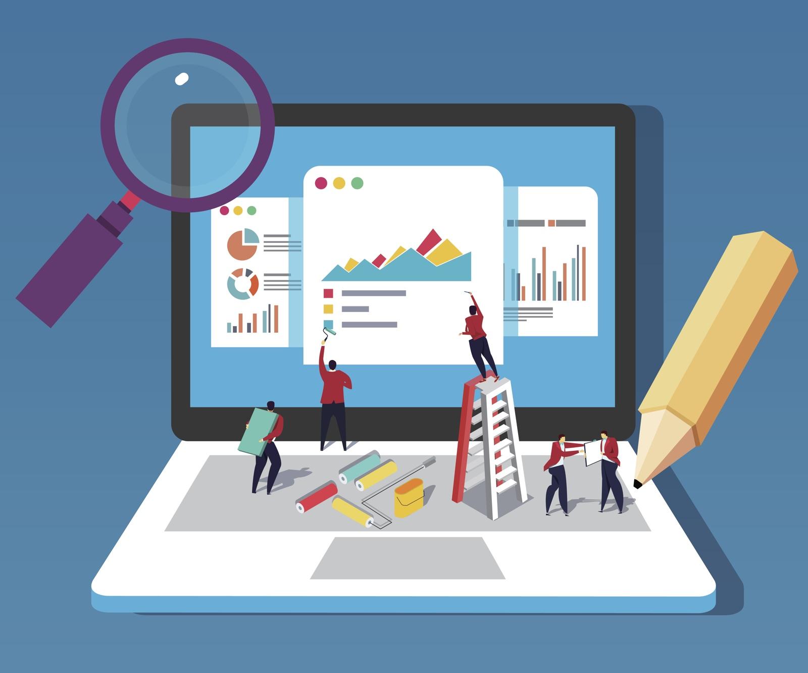 Análisis de la competencia: claves y herramientas - Overalia Blog