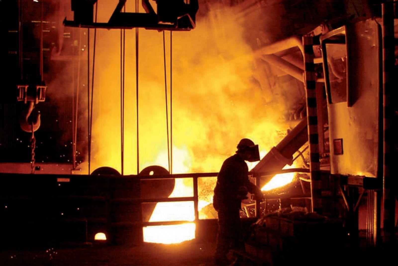 Bascotecnia Steel